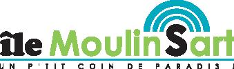 Ile MoulinSart
