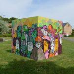 graff after puls'art